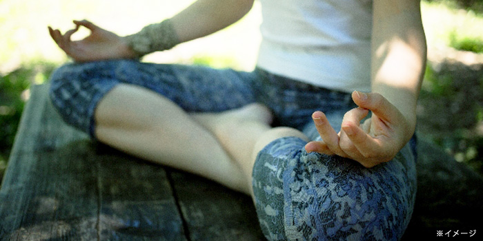 イメージ - d.yogaティーチャートレーニング 第2期生の声