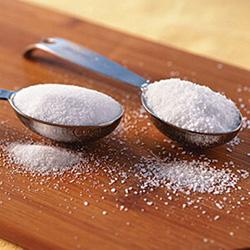 食生活セミナー第2弾!~塩ってそんなに悪者?塩より怖い砂糖の話~