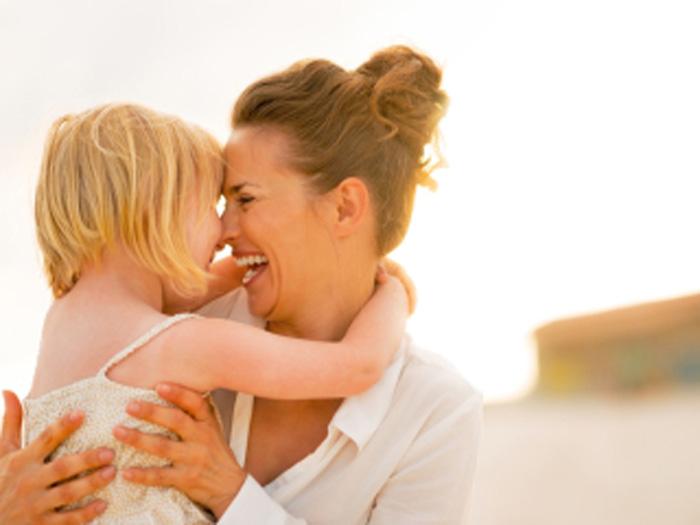 ママと子どもの占星術イメージ1